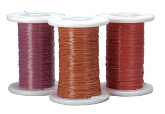 Fine Wire Duplex Insulated Thermocouple Wire - TT, KK, TG, GG Fine Wires