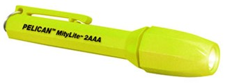 MityLite™ 1900 Flashlight
