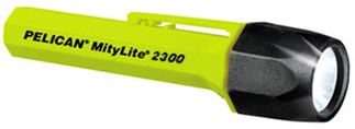 MityLite™ 2300 Flashlight