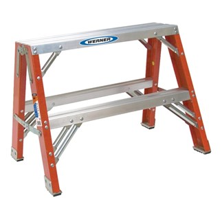 TW6202 2 ft Type IA Fiberglass Work Stand