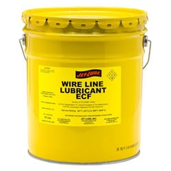 Wire Line Lubricant ECF™
